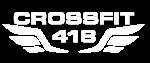 Logo CrossFit 418