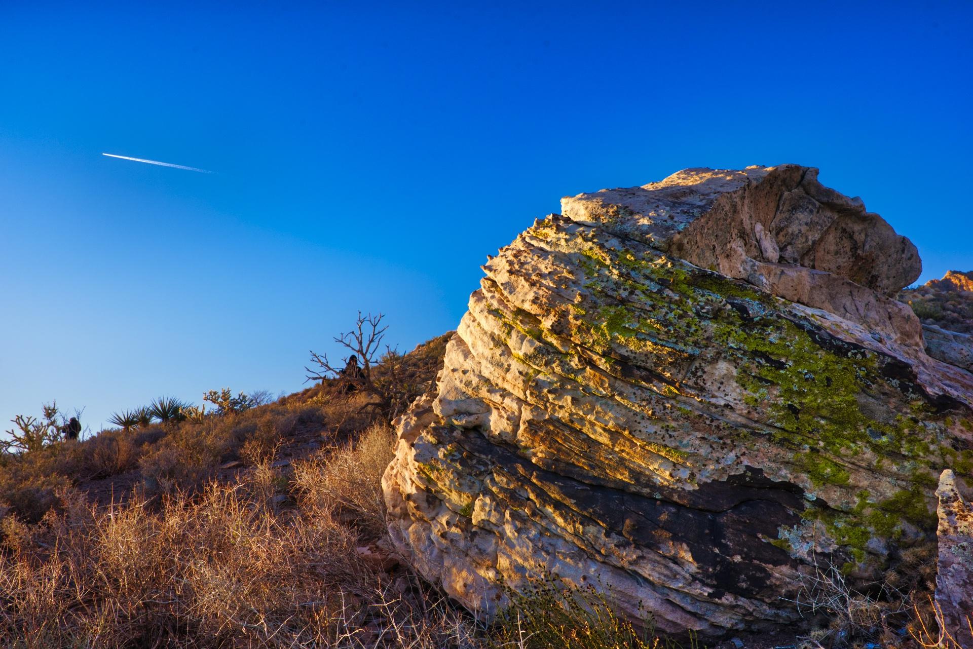 photo de paysage traitée avec Aurora HDR