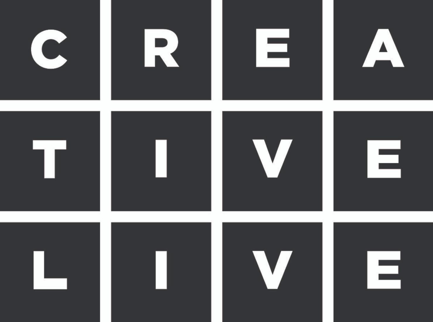 Outil gratuit photographie Creative Live