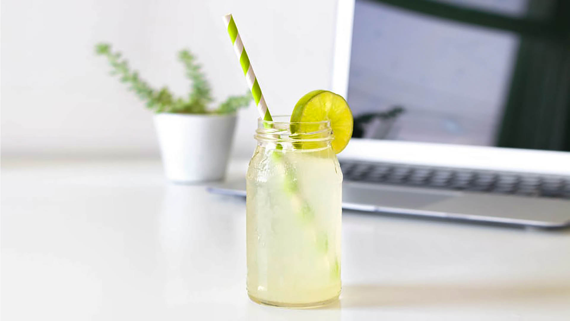 Limonade citron