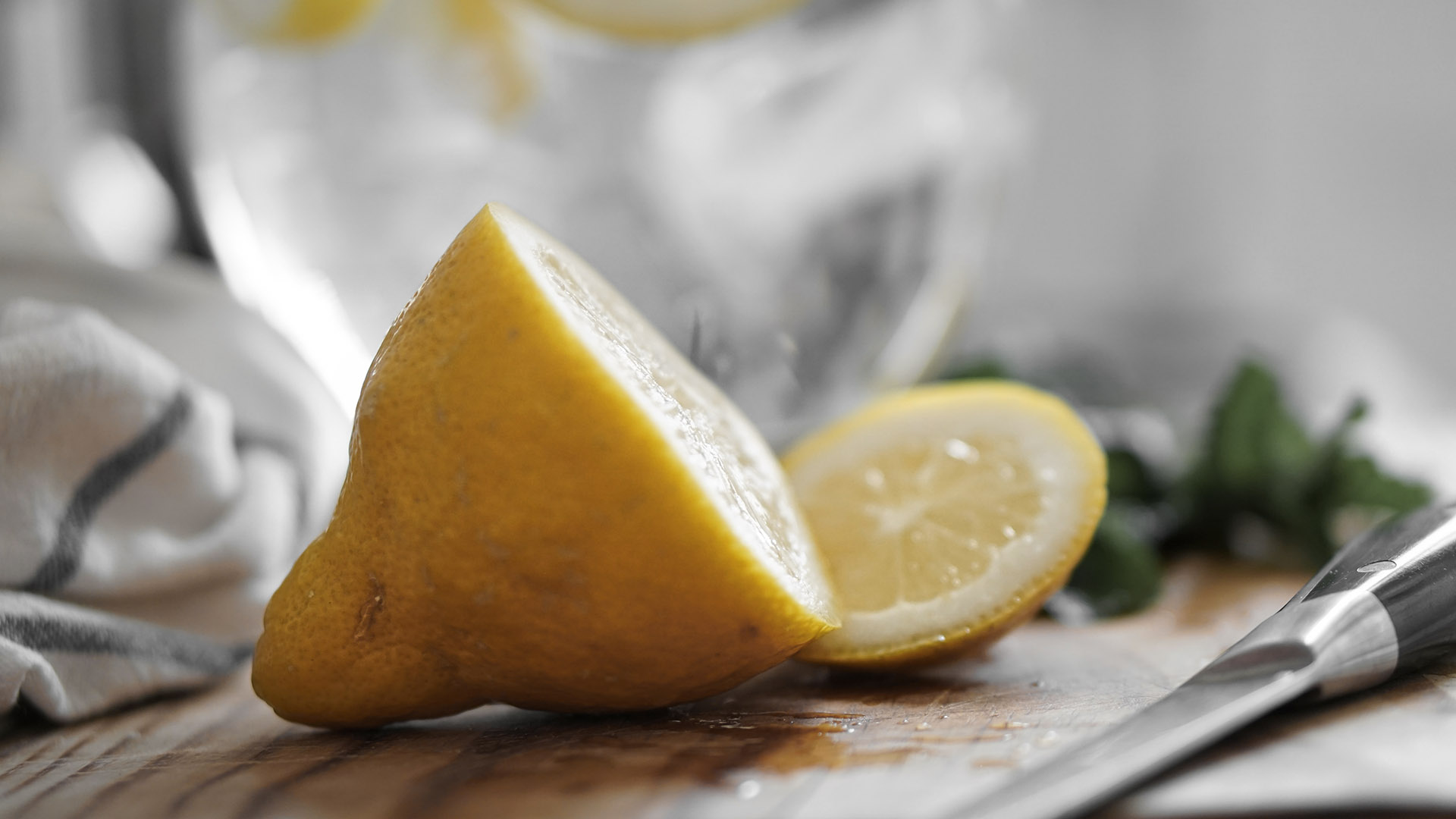 citron obligatoire circonstance