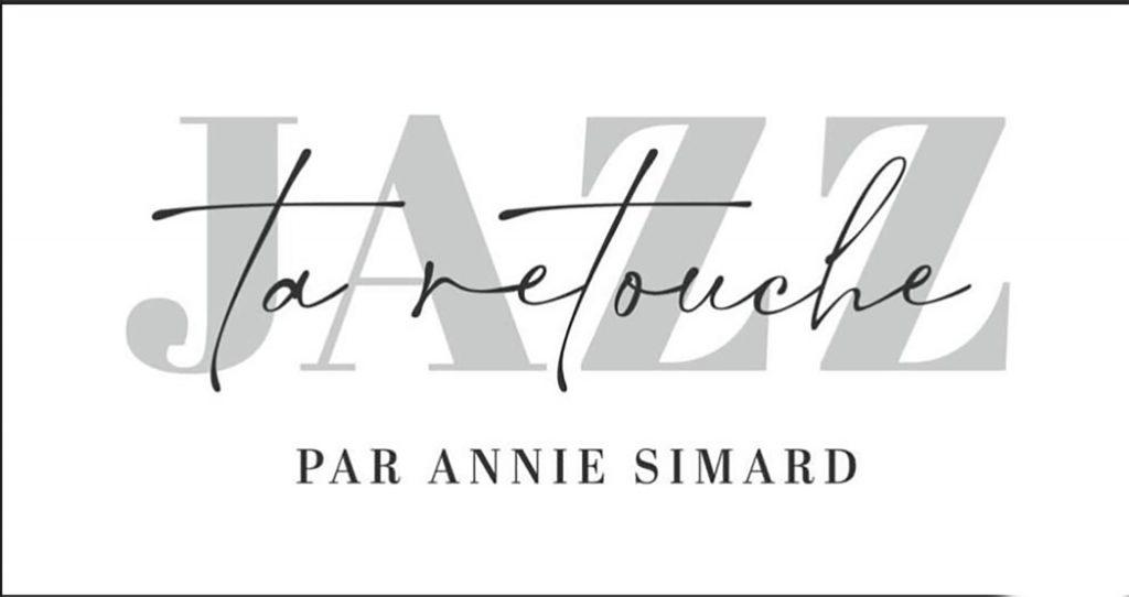 Podcast Jazz ta retouche